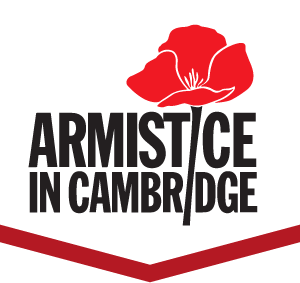 Armistice in Cambridge - Military Reenactment Display
