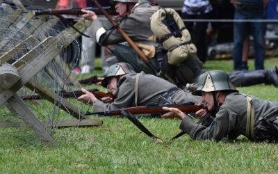 NZ Gun Reforms
